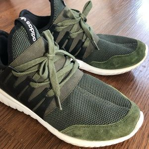 Men's Adidas Sneakers Tubulars APE 779001